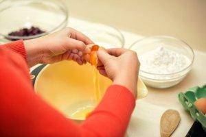 超簡單蛋糕食譜製作方法