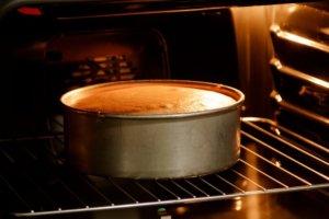 在家烘焙超簡單蛋糕