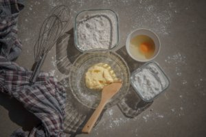 超簡單蛋糕製作方法