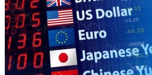 外匯交易平台