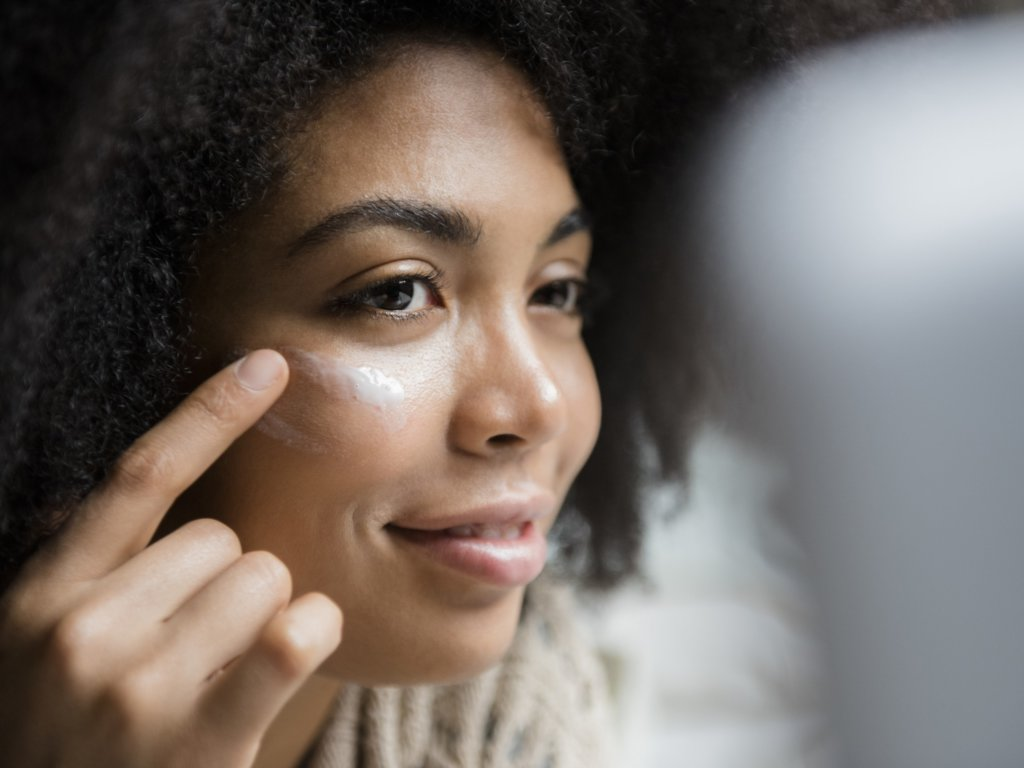 臉部去角質需要依照膚質來改變