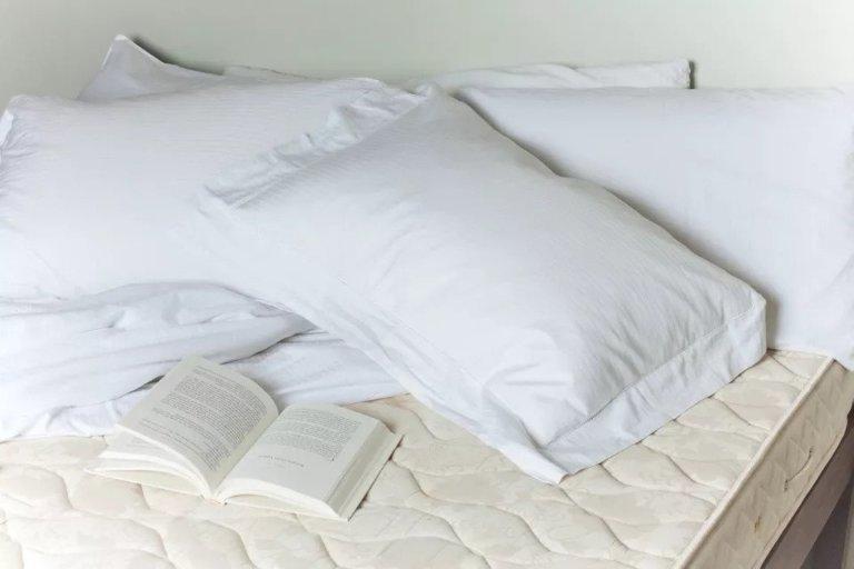 床墊清潔小蘇打