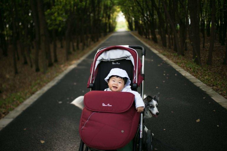 嬰兒推車推薦