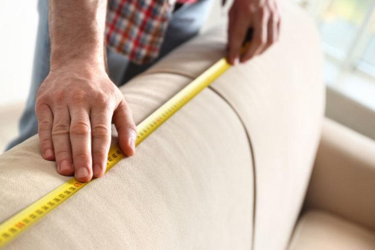 客廳沙發尺寸如何挑選?