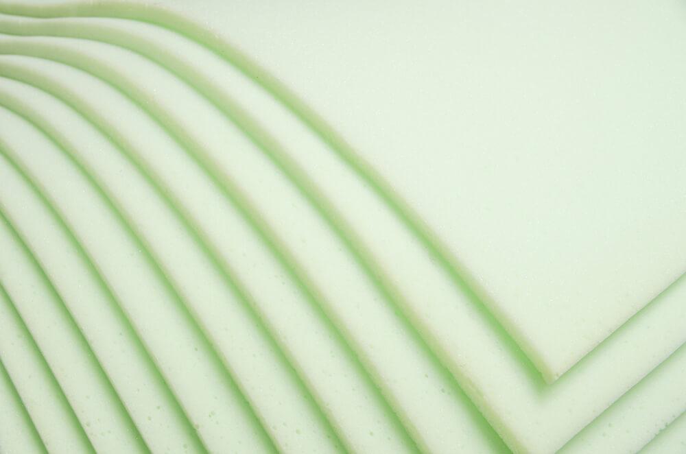 高密度泡棉:常見的沙發泡棉種類